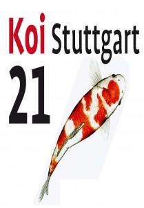 Koi Stuttgart 21