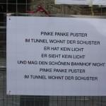 Pinke Panke Schuster