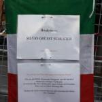 Silvio grüßt Schuster